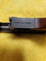 Colt Thompson Submachine gun .45 ACP Model 1921 1/2 scale model - 12 of 12