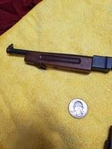 Colt Thompson Submachine gun .45 ACP Model 1921 1/2 scale model - 6 of 12
