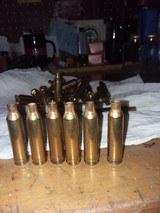 Remington 6.5 Remington Magnum Unfired, Unprimed brass - 3 of 5