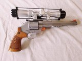 Smith & Wesson Performance Center Model 629-8 .44 Magnum - 2 of 2
