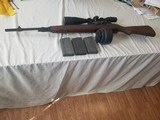 Springfield Armory M-1 A1 .308 New Un-fired