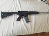 Del-Ton AR 15