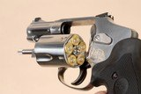 Smith and Wesson 640 Pro Series 357 Magnum/38 Special