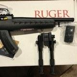 RUGER 22 CHARGER 22-LR - 3 of 6