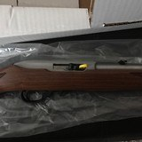 """RUGER 10/22 INTERNATIONAL SS/WD 22LR """"TALO EXCLUSIVE"""" - 3 of 7"""