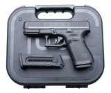 GLOCK 44 US 22LR PST 10RD AS WITH 3 'THREE' MAGAZINES