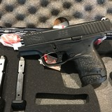 WALTHER ARMS PPS M2 LE EDITION 9MM W/3 MAGS - 4 of 9