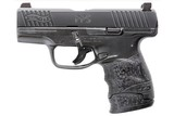 WALTHER ARMS PPS M2 LE EDITION 9MM W/3 MAGS - 1 of 9