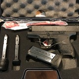 WALTHER ARMS PPS M2 LE EDITION 9MM W/3 MAGS - 6 of 9