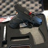 WALTHER ARMS PPS M2 LE EDITION 9MM W/3 MAGS - 2 of 9
