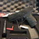 WALTHER ARMS PPS M2 LE EDITION 9MM W/3 MAGS - 5 of 9