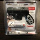 Mace 80405 Pepper Gun Black Pepper Spray OC Pepper 20 ft Range - 2 of 4