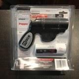 Mace 80405 Pepper Gun Black Pepper Spray OC Pepper 20 ft Range - 3 of 4