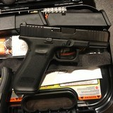 LIPSEY'S EXCLUSIVE - GLOCK G45 G5 MOS 9mm Semi-Auto Pistol W/ Front Serrations - 3 of 9