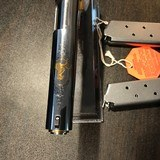 COLT 1911 STYLE 45ACP LEW HORTON SPECIAL EDITION #ONE OF A KIND COLLECTOR PISTOL# - 7 of 15