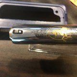 COLT 1911 STYLE 45ACP LEW HORTON SPECIAL EDITION #ONE OF A KIND COLLECTOR PISTOL# - 3 of 15