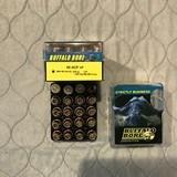 BUFFALO BORE 45 ACP +P JHP .45 ACP +P Pistol and Handgun Ammo - 2 of 3