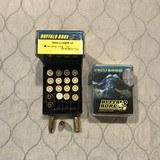 BUFFALO BORE 9mm Luger +P Pistol and Handgun Ammo