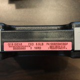 LIPSEY'S EXCLUSIVE GLOCK G19 GEN5 MOS 9mm Semi-Auto Pistol 3- 15Rd mags - 3 of 7