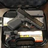LIPSEY'S EXCLUSIVE GLOCK G19 GEN5 MOS 9mm Semi-Auto Pistol 3- 15Rd mags - 6 of 7