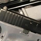 LIPSEY'S EXCLUSIVE GLOCK G19 GEN5 MOS 9mm Semi-Auto Pistol 3- 15Rd mags - 4 of 7