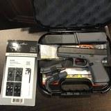 LIPSEY'S EXCLUSIVE GLOCK G19 GEN5 MOS 9mm Semi-Auto Pistol 3- 15Rd mags - 2 of 7