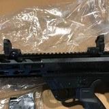 GForce Arms GFY-11220 GFY-1 SEMI-AUTO SHOTGUN 12-GA - 7 of 15