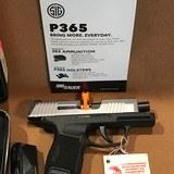 SG365-9-TXR3 Manufacturer Part #: 365-9-TXR3 UPC: 798681614912 9mm - 10 of 12