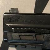 SMITH & WESSON M&P SHIELD EZ 380 ACP SEMI-AUTO PISTOL TS - (TWO -2- AVAILABLE ) - 5 of 12