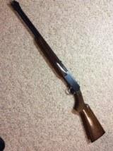 Browning BPR 22 Magnum