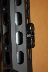 Barrett Model 98B 308win 18 in - 8 of 10