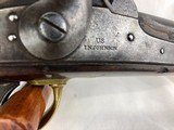 US Model 1842 Percussion Pistol 54 caliber - 3 of 11