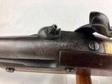 US Model 1842 Percussion Pistol 54 caliber - 8 of 11