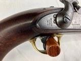 US Model 1842 Percussion Pistol 54 caliber - 2 of 11