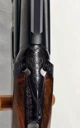 Caesar Guerini Summit Impact Sporting Shotgun - 6 of 15
