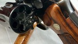 S&W Post War Pre Model 27 with 5 screw frame 357 magnum - 10 of 11