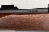 Winchester Model 70 Target Rifle US Property Marked - 7 of 12