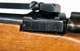 Custom Mauser 358 Winchester Krupp steel barrel - 9 of 13