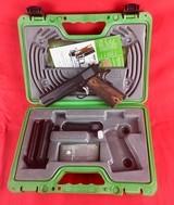 Remington R1 1911 Made 2011 New 45 ACP - 1 of 6
