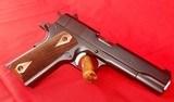 Remington R1 1911 Made 2011 New 45 ACP - 6 of 6