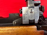 L 39A1 British Enfield target rifle 7.62mm - 7 of 8