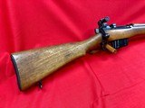 L 39A1 British Enfield target rifle 7.62mm - 2 of 8