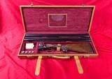Winchester Model 23 Custom 2 Barrel Hunting Set One of 500 XXIII