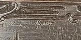 Famars Abbiatico & Salvinelli A&S 410 Best Quality sidelock Galeazzi engraved - 15 of 15