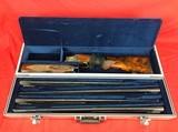 Browning Superposed Midas Grade 4 Gauge Skeet set