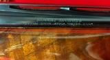 Browning Superposed Midas Grade 4 Gauge Skeet set - 12 of 15
