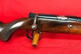 Mauser ES340B 22LR prewar manufacture - 5 of 15