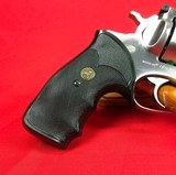 Ruger Redhawk Stainless 44 Magnum 7.5in barrel Made 1982 - 2 of 9