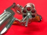 Ruger Redhawk Stainless 44 Magnum 7.5in barrel Made 1982 - 8 of 9