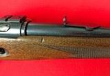 Savage Model 45 Super-Sporter 300 Savage w/ Marbles sight - 4 of 12
